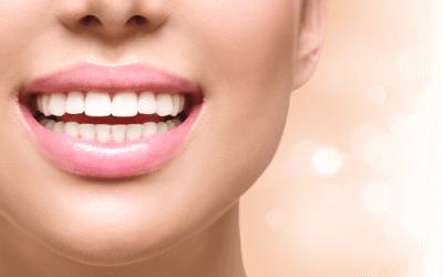 Gesund beginnt im Mund – Putzen ist gut, Kontrolle ist besser.